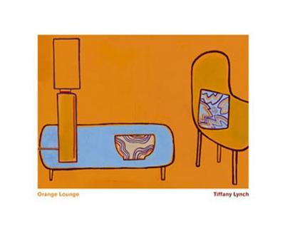 Orange Loungs