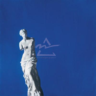 Venus en Bleu