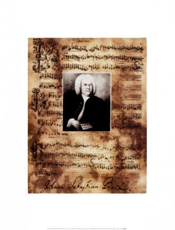 Principals of Music, Bach