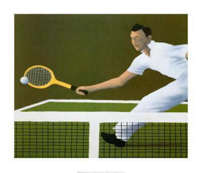 Wimbledon, 1936