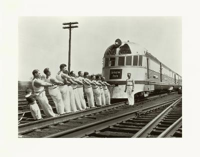 Pulling the Zephyr
