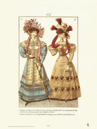 Millinery Modes