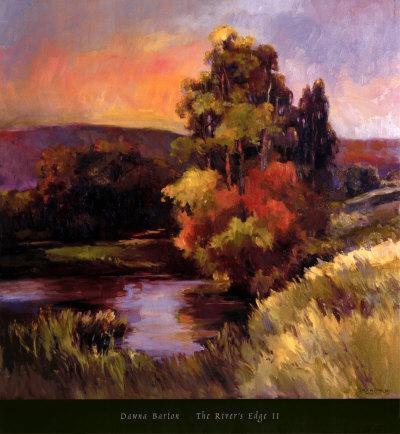 The River's Edge II