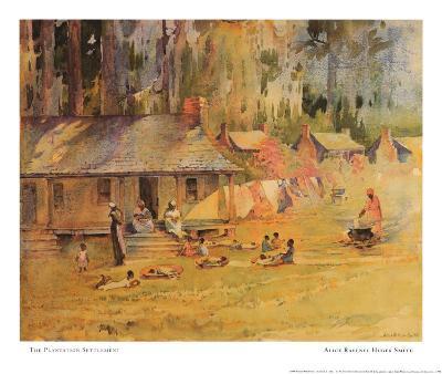 The Plantation Settlement