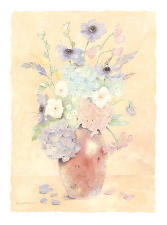 Summer Wildflowers I