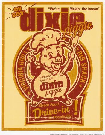 Dixie Piggie Drive-In