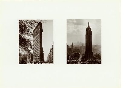 Vertical NY