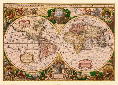 Flemish 1512-1594