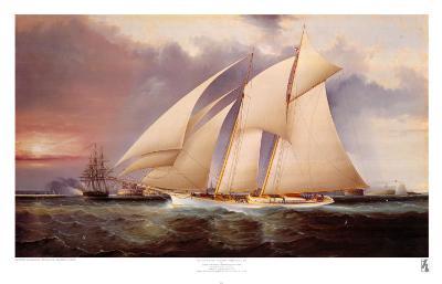 The Yacht Magic