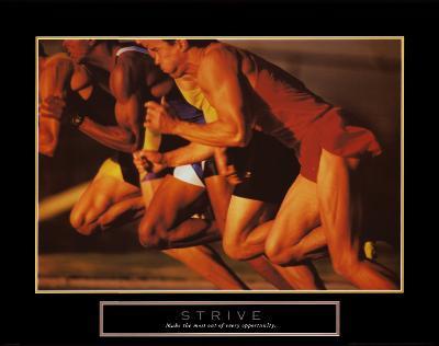 Strive: Racing