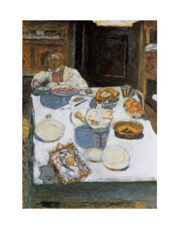 The Table, 1925