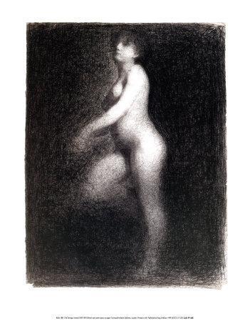Nude, 1881-2