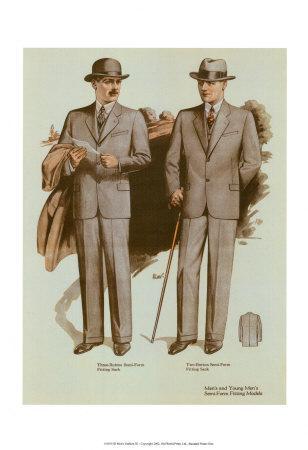 Mens Fashion III
