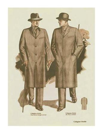Mens Fashion I