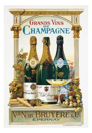 De Champagne