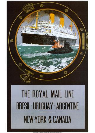 Royal Mail Line