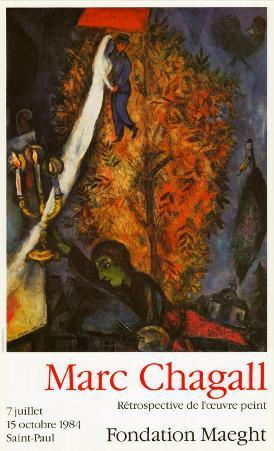 L'Arbre de Vie, 1948