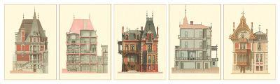 Five Houses