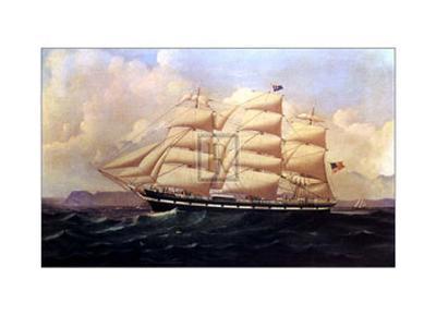 Clipper Ship, Ontario