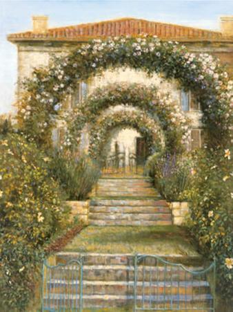 Gateway to the Garden