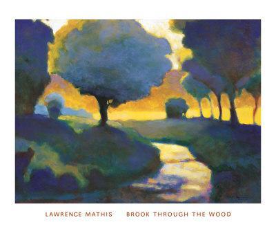 Brook through the Wood