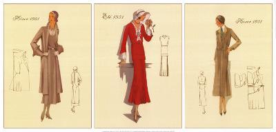 Fashion, 1931