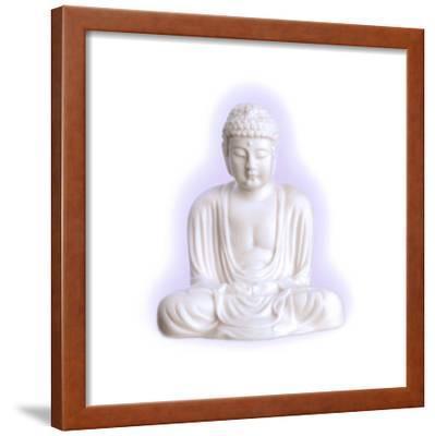 White Buddha Prints at AllPosters.com
