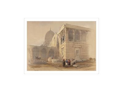 Tomb of the Khalifs