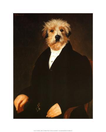 Ancestral Canine I