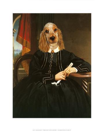 Ancestral Canine IV