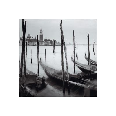 Venetian Gondolas II