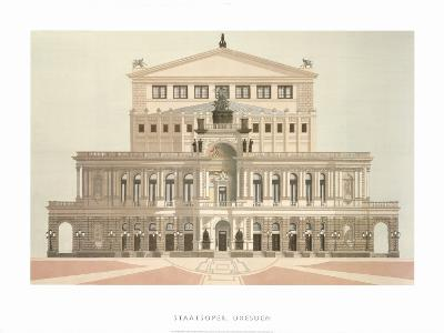 Staatsoper, Dresden
