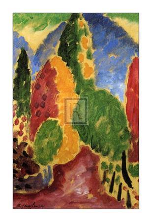Landscape Variation