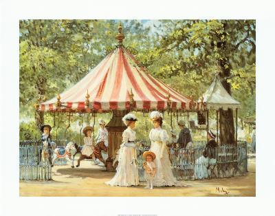 Summer Carousel