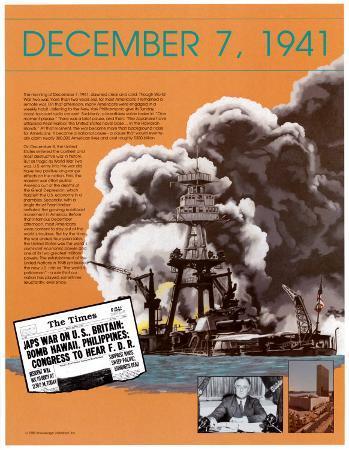Ten Days That Shook the Nation - World War ll