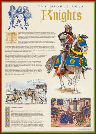 The Middle Ages - Knights