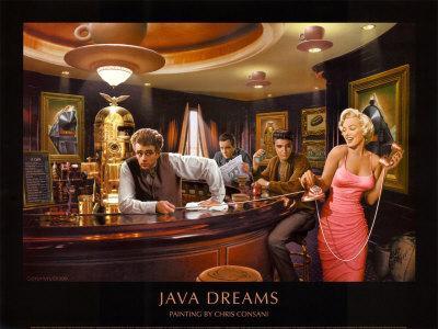 Java Dreams