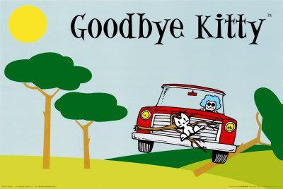 Goodbye Kitty - Grandma