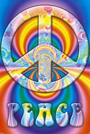 Fractal Peace