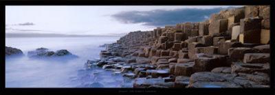 Ireland, The Giant's Causeway