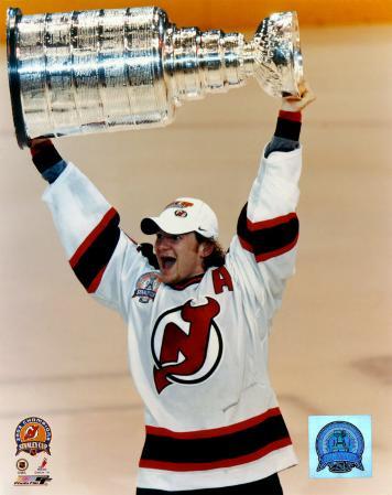Patrik Elias - NJ '03 St. Cup