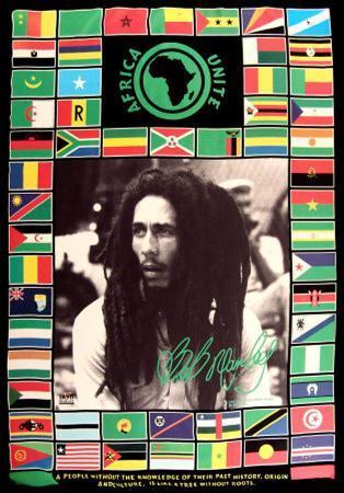 Bob Marley - Africa Unite