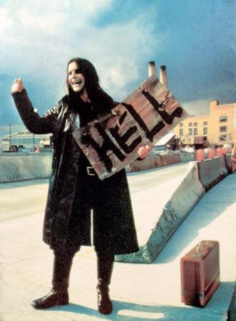Ozzy Osbourne - Highway to Hell