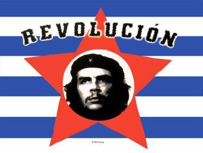 Che Guevara - Estrella Revolucion