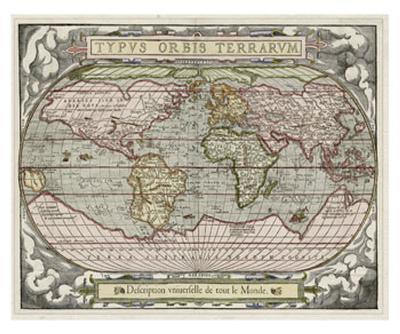 Typvx Orbis Map