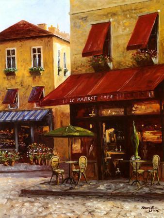 Le Market Café