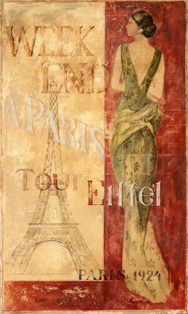 Paris, 1924