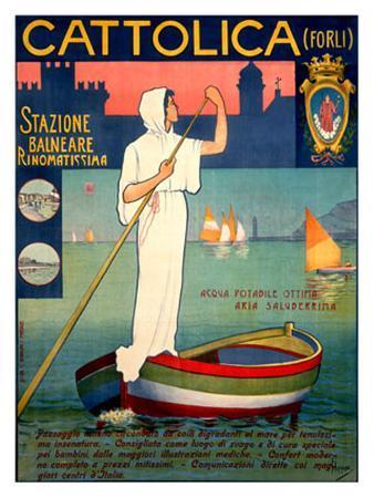 Cattolica Boat