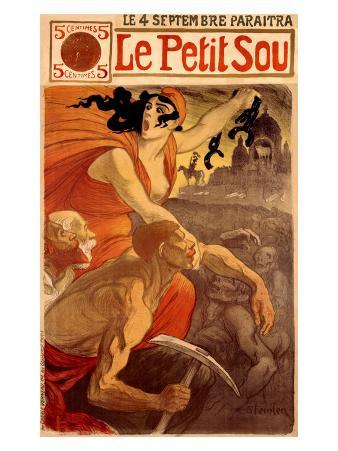 Le Petit Sou Socialist Magazine