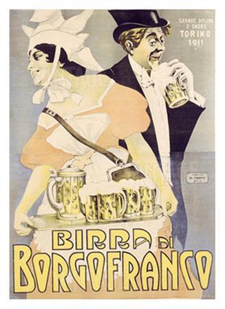 Birra Borgofianco